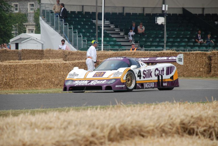 1990 Jaguar XJR11 528365