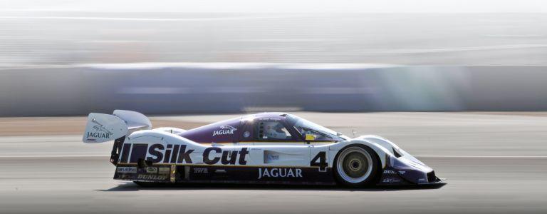 1990 Jaguar XJR11 528371