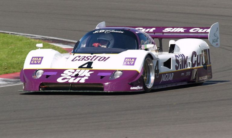 1990 Jaguar XJR11 528374