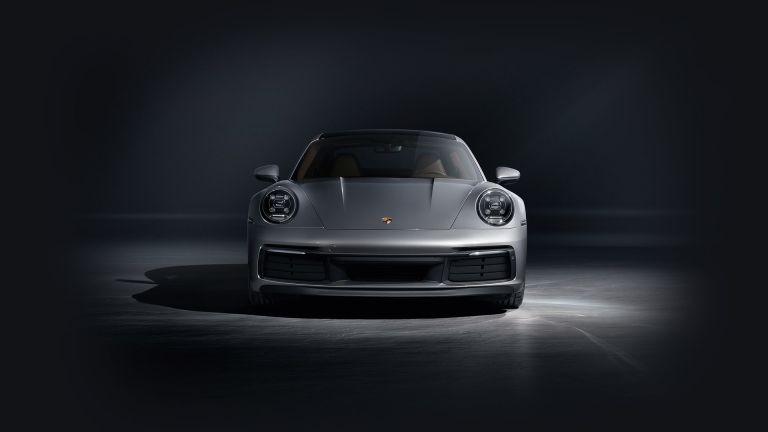 2019 Porsche 911 ( 992 ) Carrera S 528491
