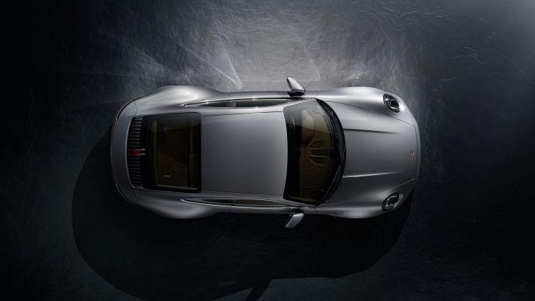 2019 Porsche 911 ( 992 ) Carrera S 528492