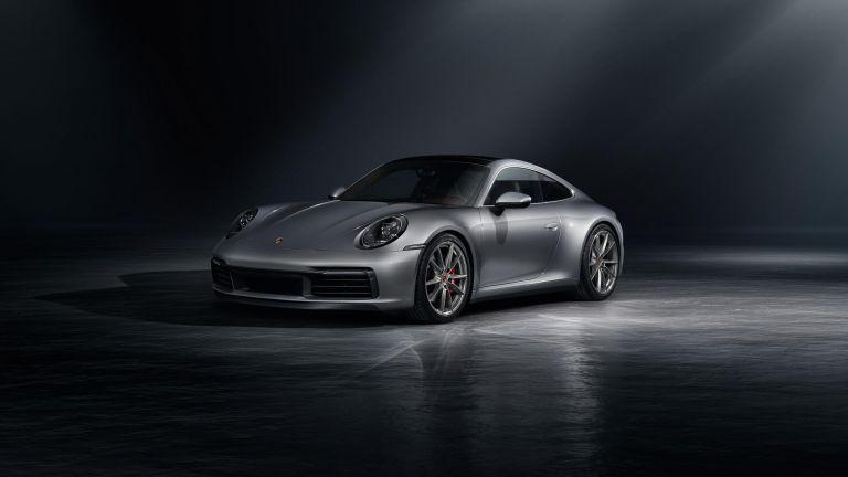 2019 Porsche 911 ( 992 ) Carrera S 528494