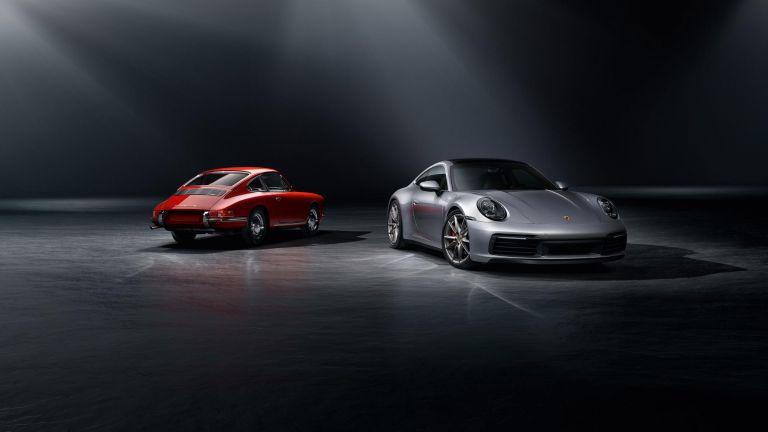 2019 Porsche 911 ( 992 ) Carrera S 528496