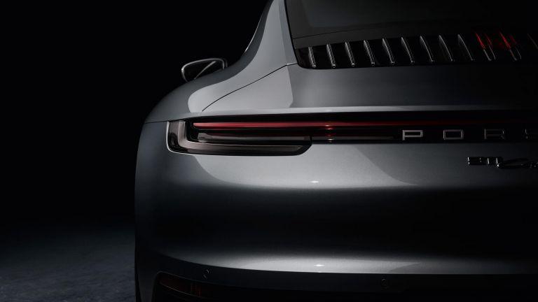 2019 Porsche 911 ( 992 ) Carrera S 528498