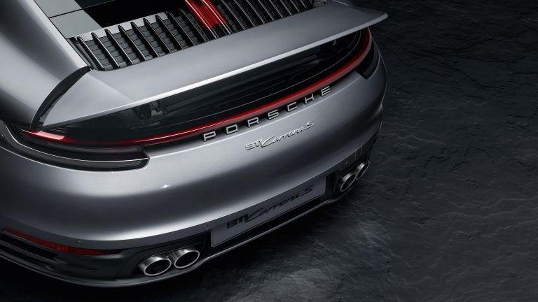 2019 Porsche 911 ( 992 ) Carrera S 528499