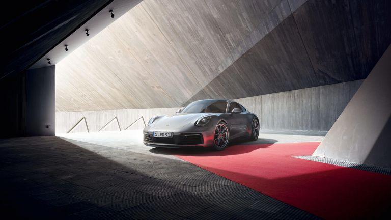 2019 Porsche 911 ( 992 ) Carrera S 528503