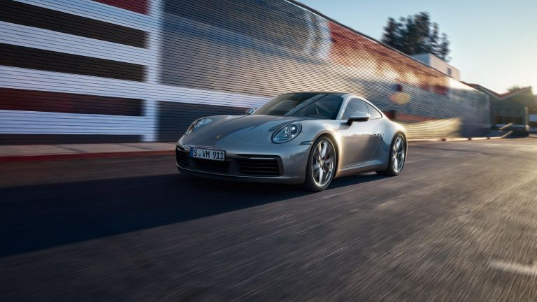 2019 Porsche 911 ( 992 ) Carrera S 528505