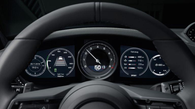 2019 Porsche 911 ( 992 ) Carrera S 528515