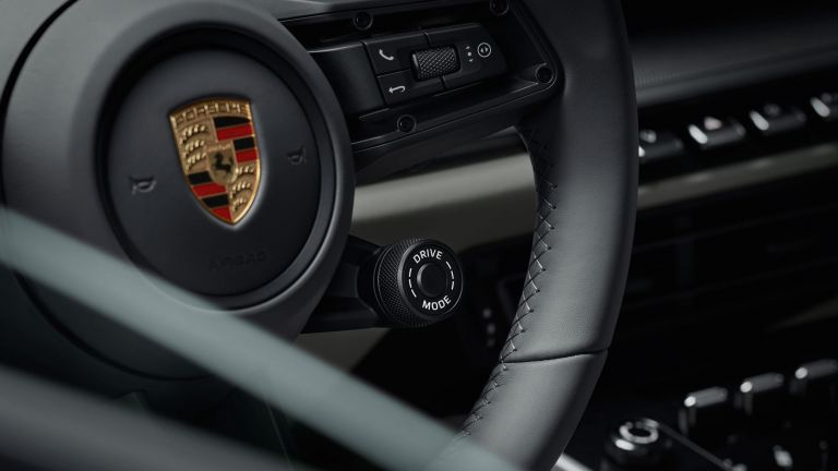 2019 Porsche 911 ( 992 ) Carrera S 528516