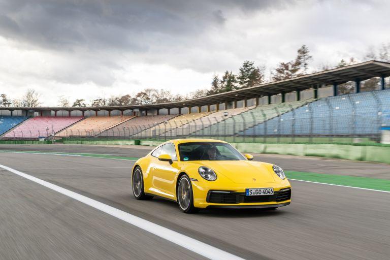 2019 Porsche 911 ( 992 ) Carrera S 528522