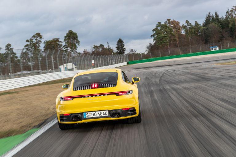 2019 Porsche 911 ( 992 ) Carrera S 528525