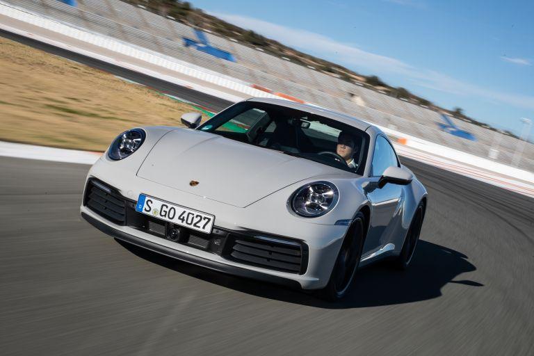 2019 Porsche 911 ( 992 ) Carrera S 533643