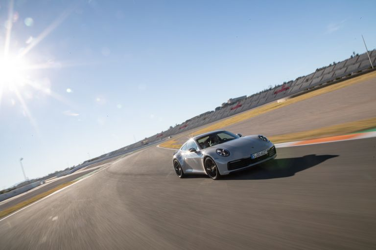 2019 Porsche 911 ( 992 ) Carrera S 533645