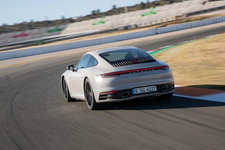 2019 Porsche 911 ( 992 ) Carrera S 533648