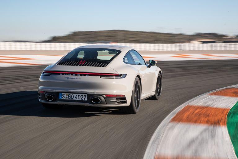 2019 Porsche 911 ( 992 ) Carrera S 533650