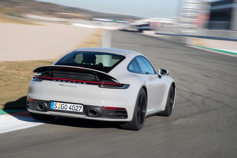 2019 Porsche 911 ( 992 ) Carrera S 533651