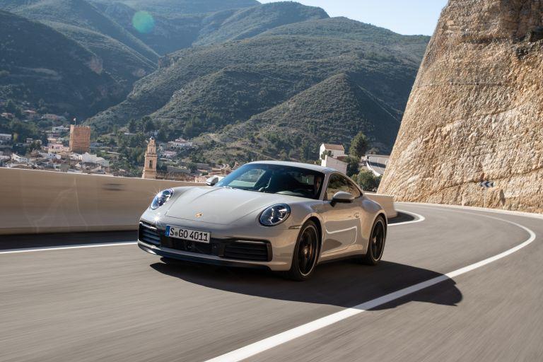 2019 Porsche 911 ( 992 ) Carrera S 533653
