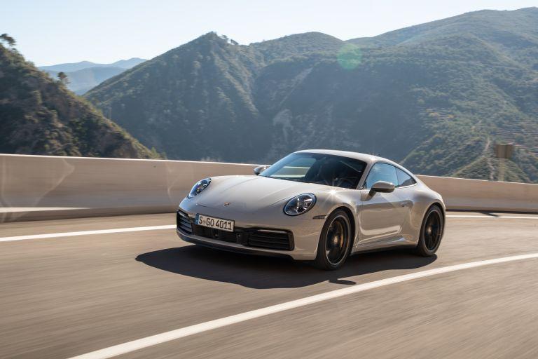 2019 Porsche 911 ( 992 ) Carrera S 533654