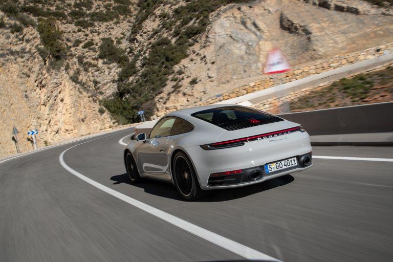 2019 Porsche 911 ( 992 ) Carrera S 533660