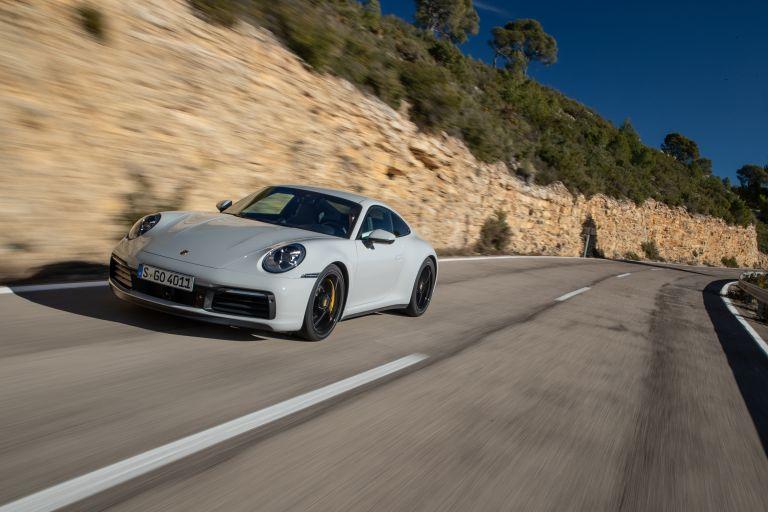 2019 Porsche 911 ( 992 ) Carrera S 533662