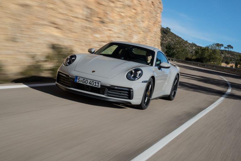 2019 Porsche 911 ( 992 ) Carrera S 533663