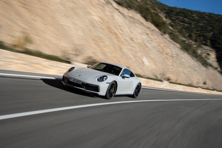 2019 Porsche 911 ( 992 ) Carrera S 533669