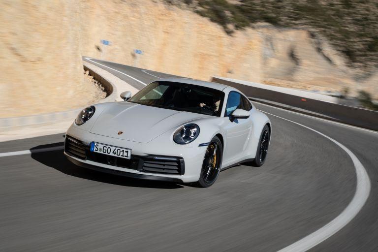2019 Porsche 911 ( 992 ) Carrera S 533671