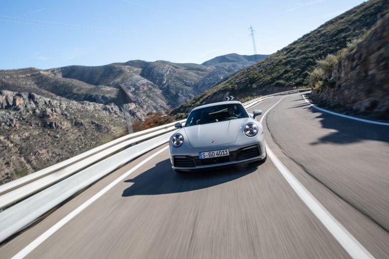 2019 Porsche 911 ( 992 ) Carrera S 533673