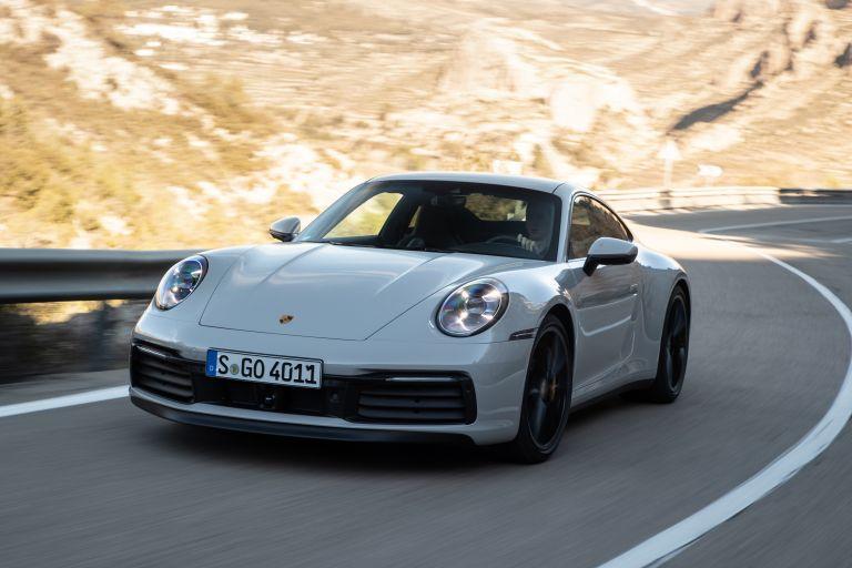 2019 Porsche 911 ( 992 ) Carrera S 533674