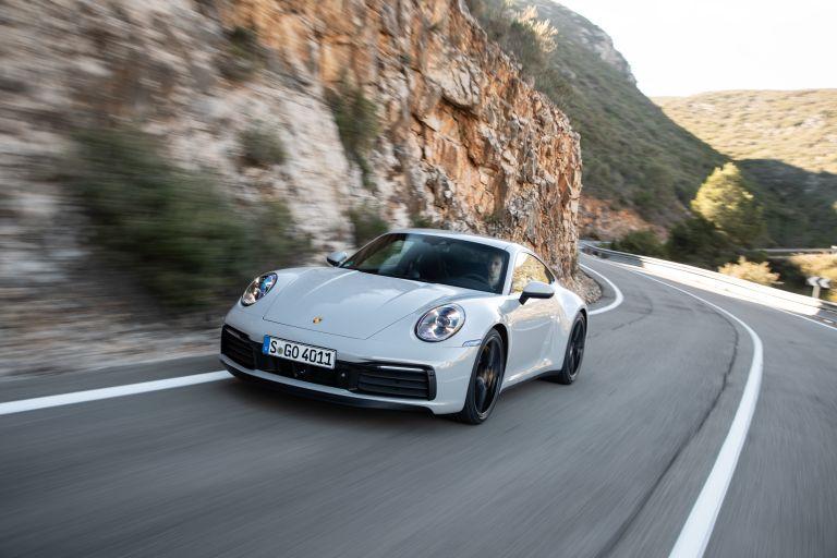 2019 Porsche 911 ( 992 ) Carrera S 533676