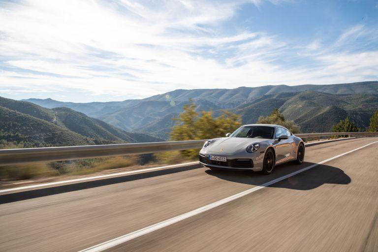 2019 Porsche 911 ( 992 ) Carrera S 533678