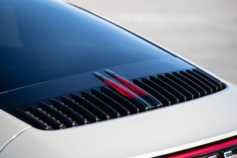 2019 Porsche 911 ( 992 ) Carrera S 533684
