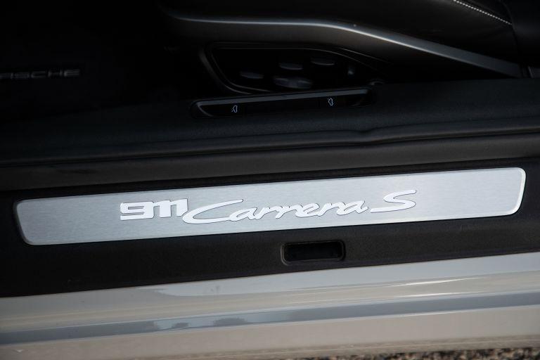 2019 Porsche 911 ( 992 ) Carrera S 533686