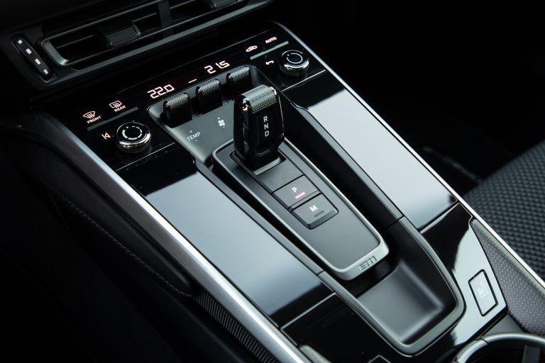 2019 Porsche 911 ( 992 ) Carrera S 533692