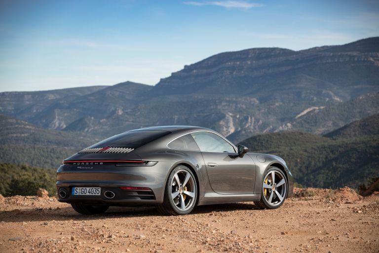 2019 Porsche 911 ( 992 ) Carrera S 533696