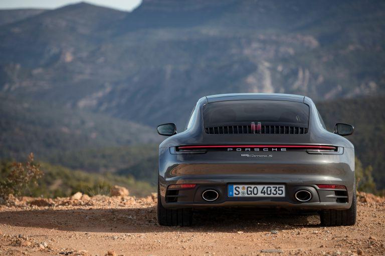 2019 Porsche 911 ( 992 ) Carrera S 533697