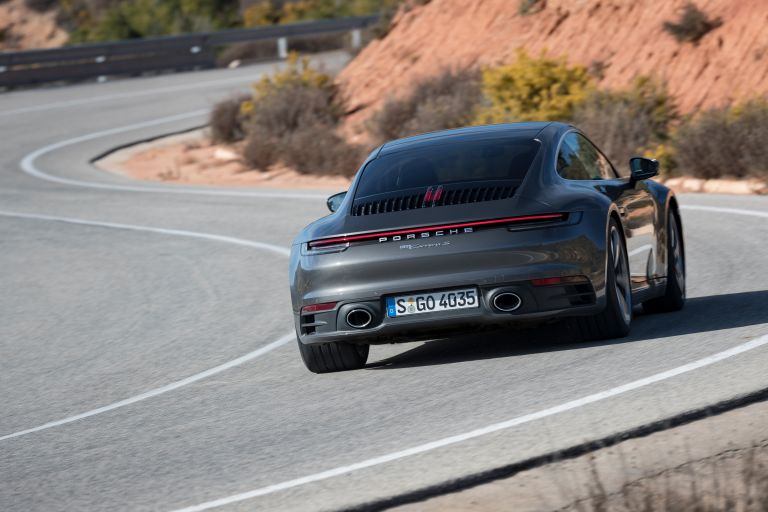 2019 Porsche 911 ( 992 ) Carrera S 533698
