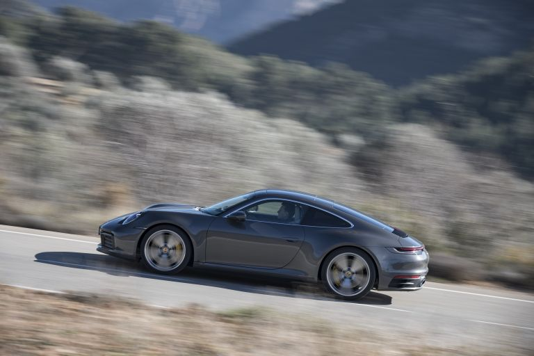 2019 Porsche 911 ( 992 ) Carrera S 533699