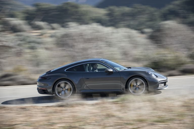 2019 Porsche 911 ( 992 ) Carrera S 533700