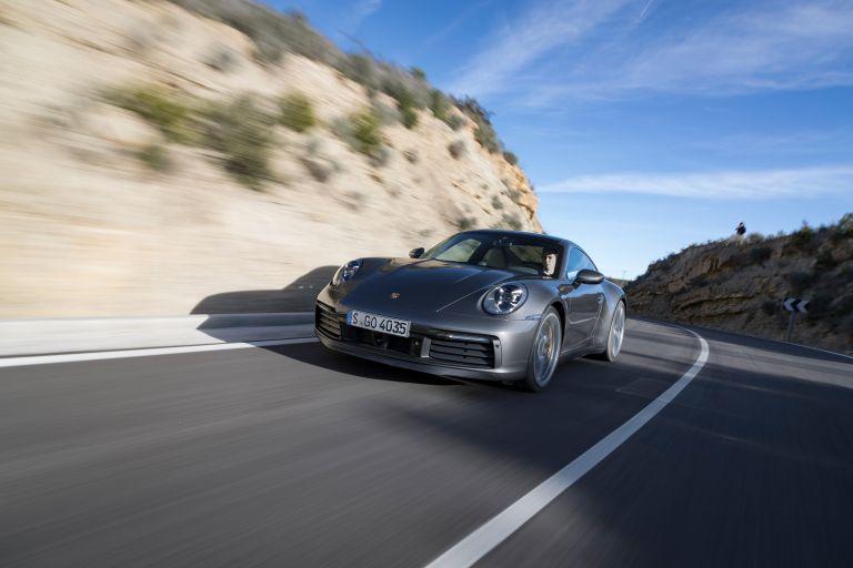2019 Porsche 911 ( 992 ) Carrera S 533703