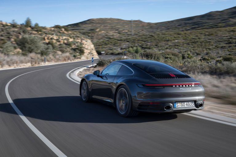 2019 Porsche 911 ( 992 ) Carrera S 533705
