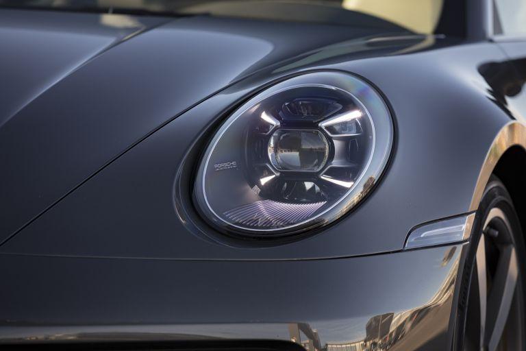 2019 Porsche 911 ( 992 ) Carrera S 533707