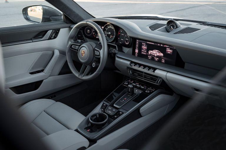 2019 Porsche 911 ( 992 ) Carrera S 533712