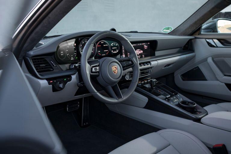2019 Porsche 911 ( 992 ) Carrera S 533713