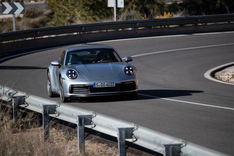 2019 Porsche 911 ( 992 ) Carrera S 533717