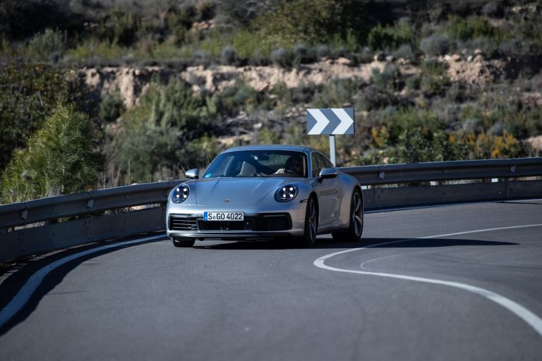 2019 Porsche 911 ( 992 ) Carrera S 533718