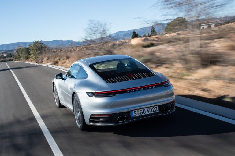 2019 Porsche 911 ( 992 ) Carrera S 533724