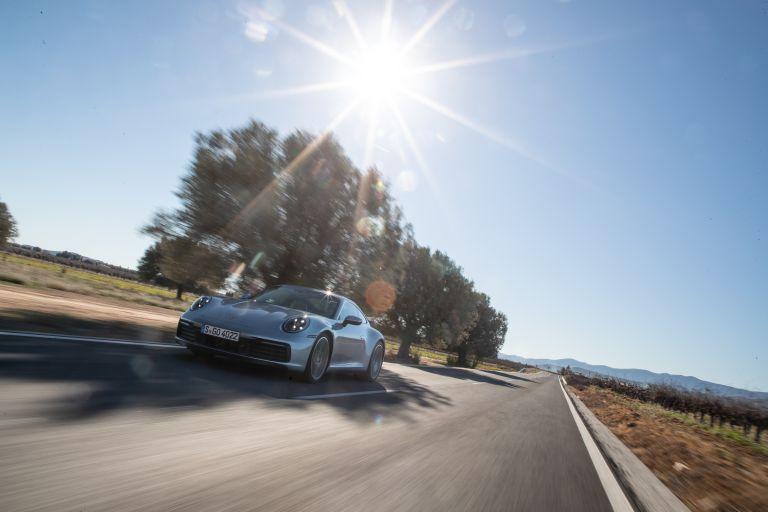 2019 Porsche 911 ( 992 ) Carrera S 533729