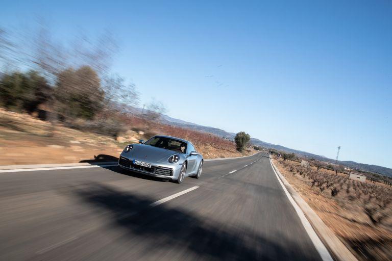 2019 Porsche 911 ( 992 ) Carrera S 533730