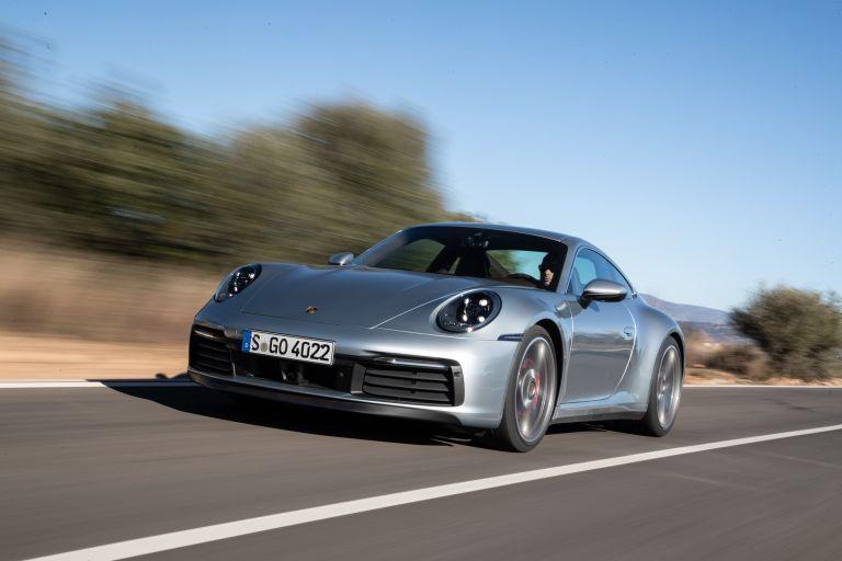 2019 Porsche 911 ( 992 ) Carrera S 533731